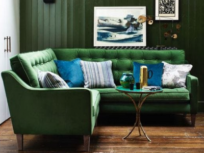 A Guide to Choosing the Perfect Sofa
