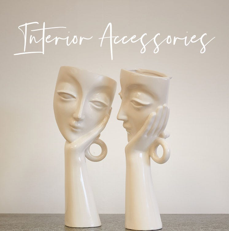 Shop Interior Accessories